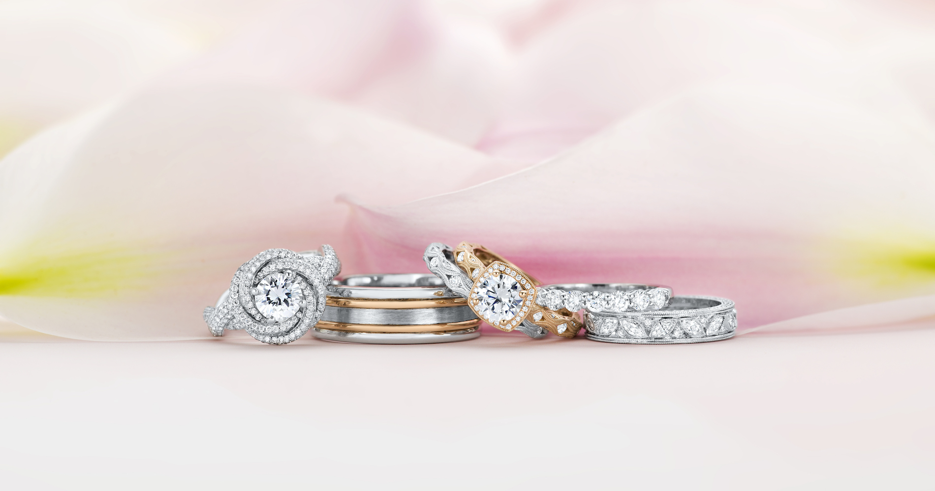 Joseph Jewelry CTA image