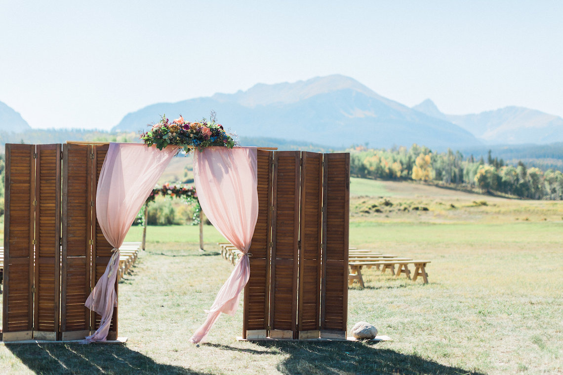 Romantic Jewel-Toned Wedding by Sara Lynn Photography 41
