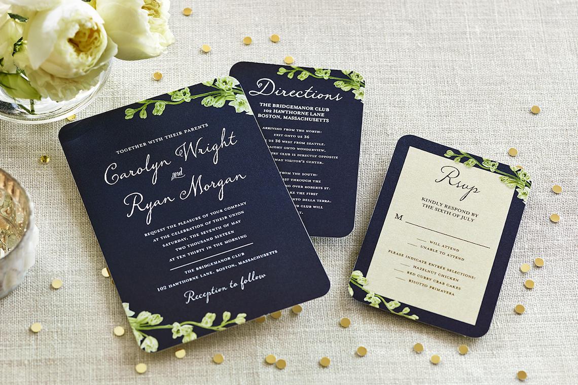 Shutterfly Wedding Stationery 22