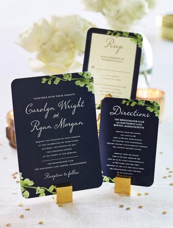 Shutterfly Wedding Stationery 25
