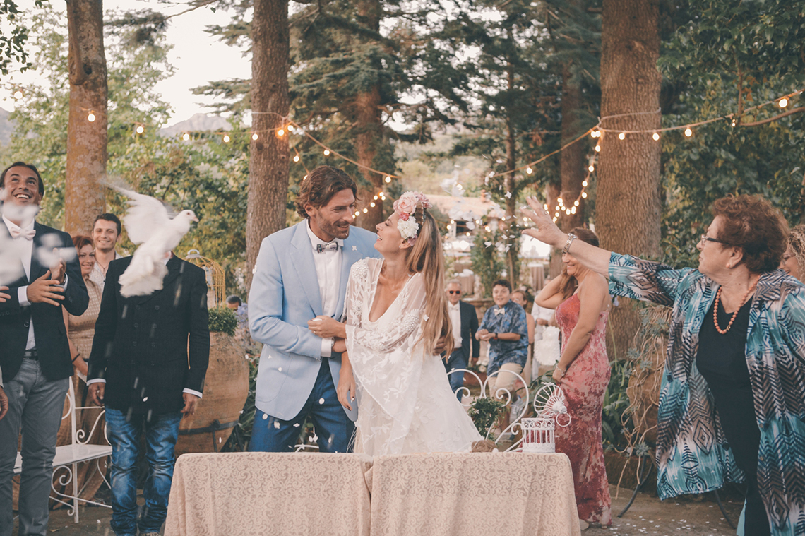 Cool Boho Wedding Film 2