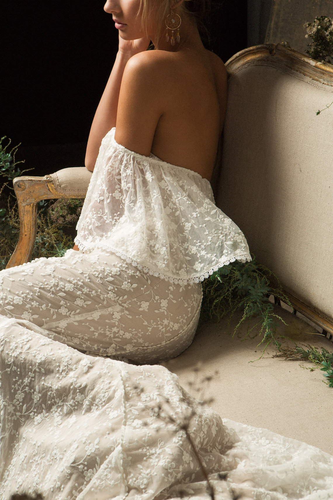 Dreamers & Lovers Wedding Dress Collection 24