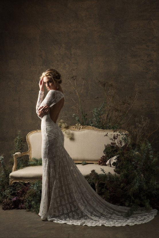 Dreamers & Lovers Wedding Dress Collection 26