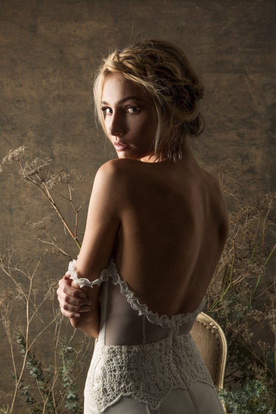 Dreamers & Lovers Wedding Dress Collection 33