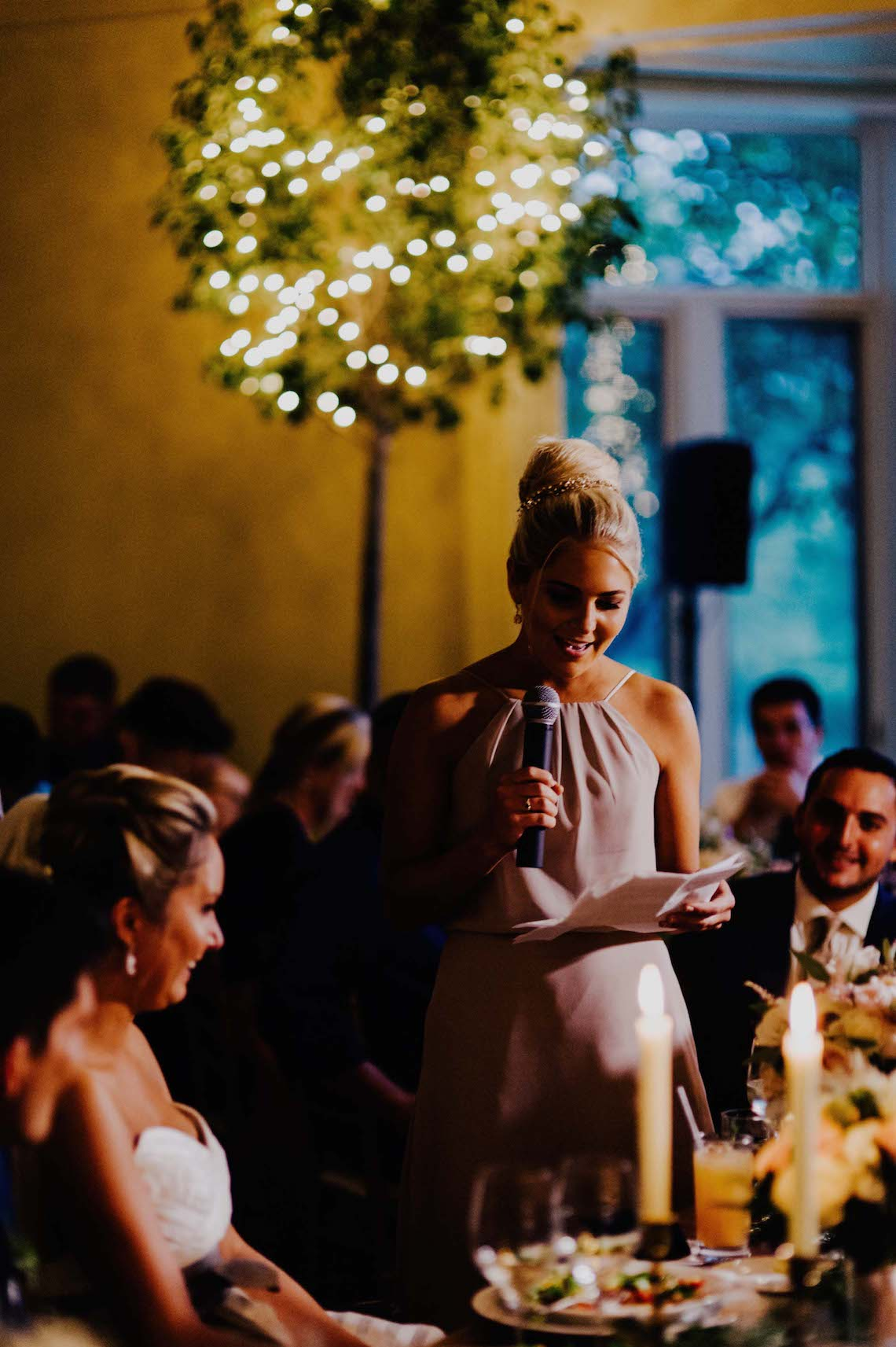 Elegant Wedding by Addison Jones Photography and A Charming Fete 32