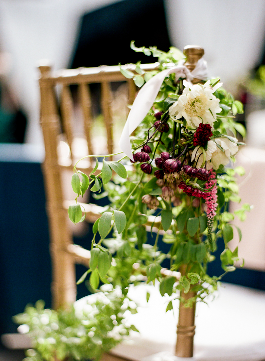 Elegant Wedding by Shelly Goodman Photography and Gather Events 20