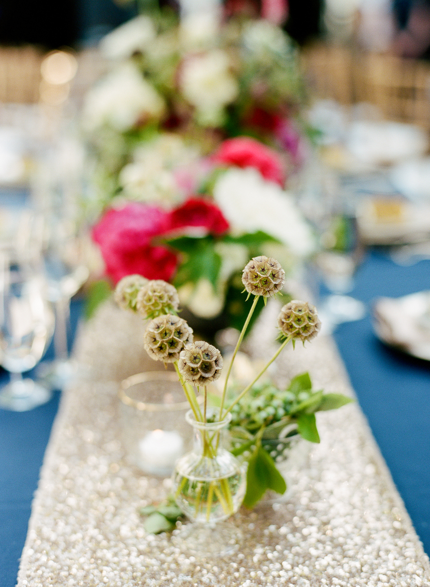 Elegant Wedding by Shelly Goodman Photography and Gather Events 30
