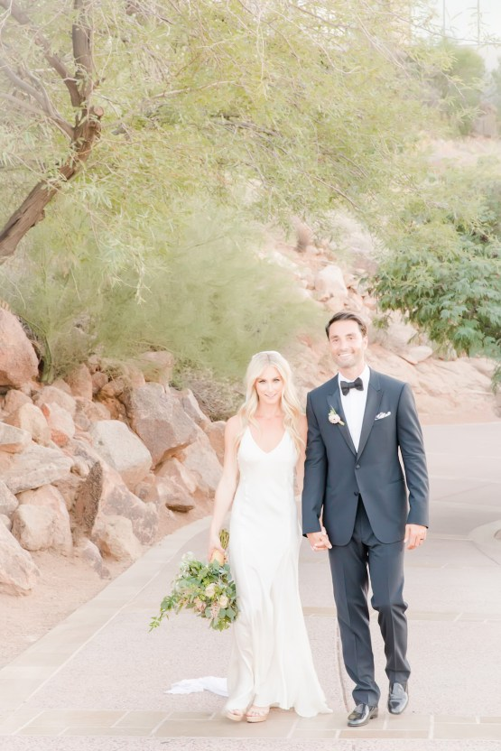 Gorgeous Desert Wedding by Malone Sinclaire Photography 10