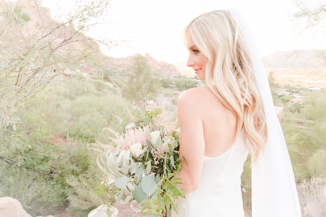 Gorgeous Desert Wedding by Malone Sinclaire Photography 39