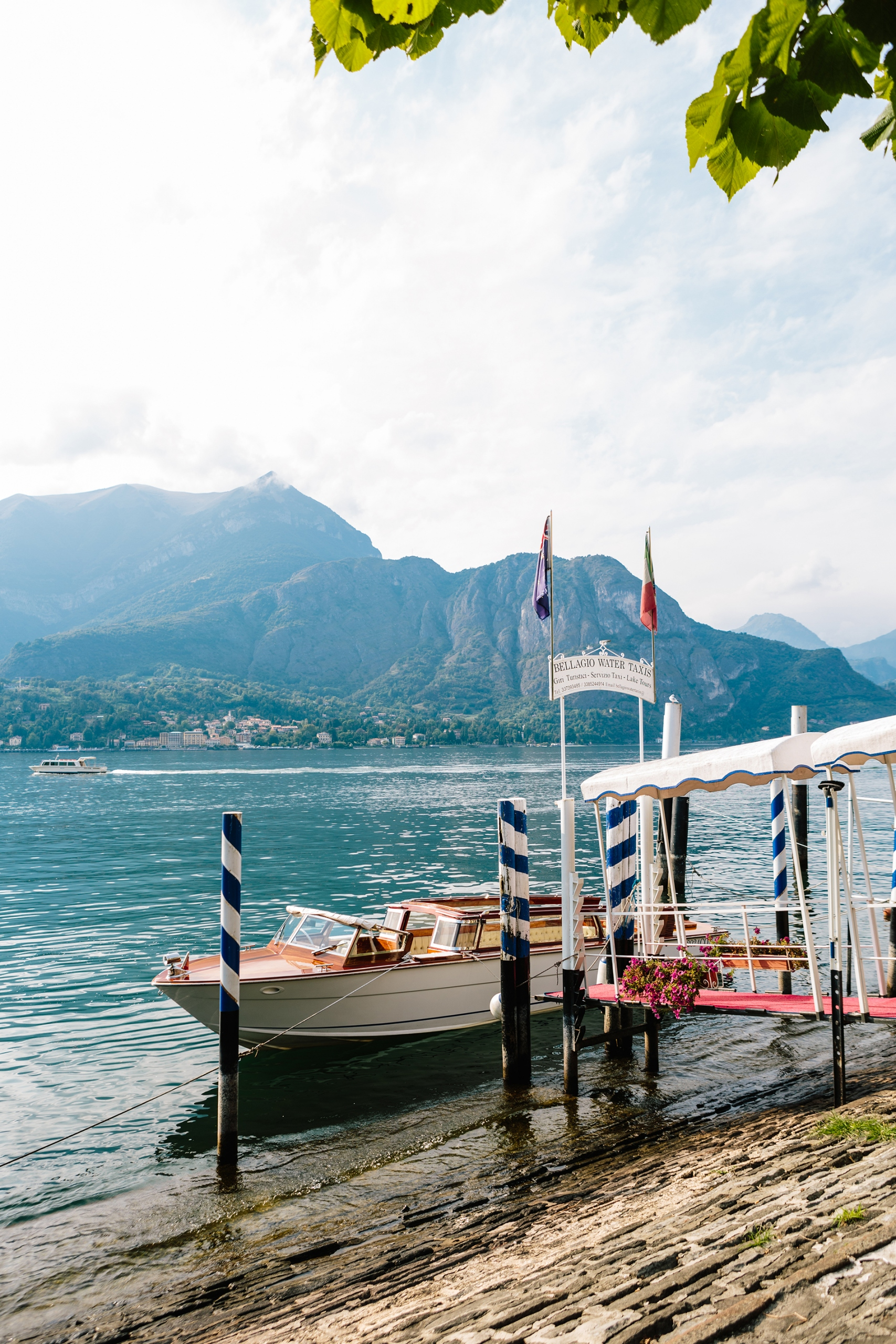 Gorgeous Lake Como Wedding by Studio 1208 72