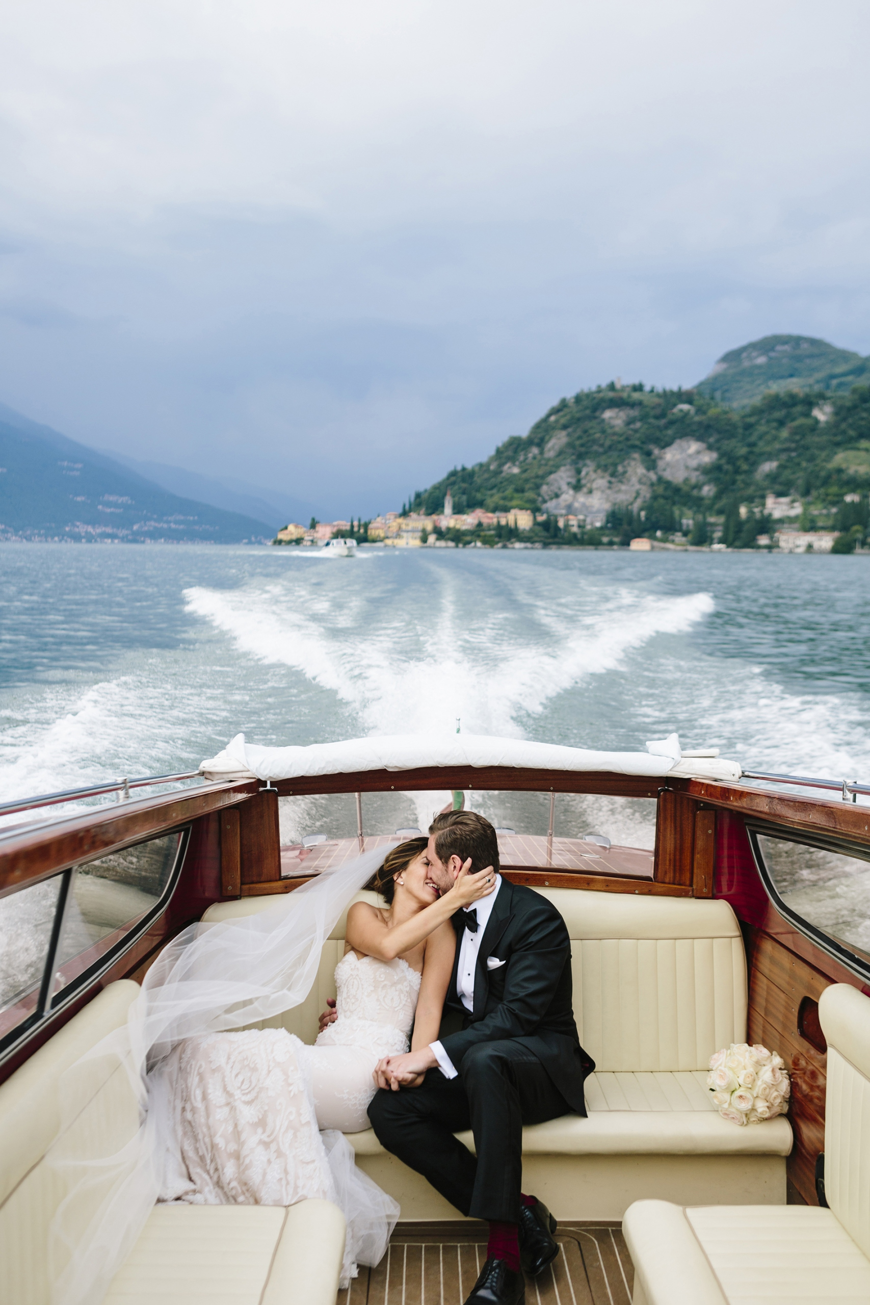 Gorgeous Lake Como Wedding by Studio 1208 84