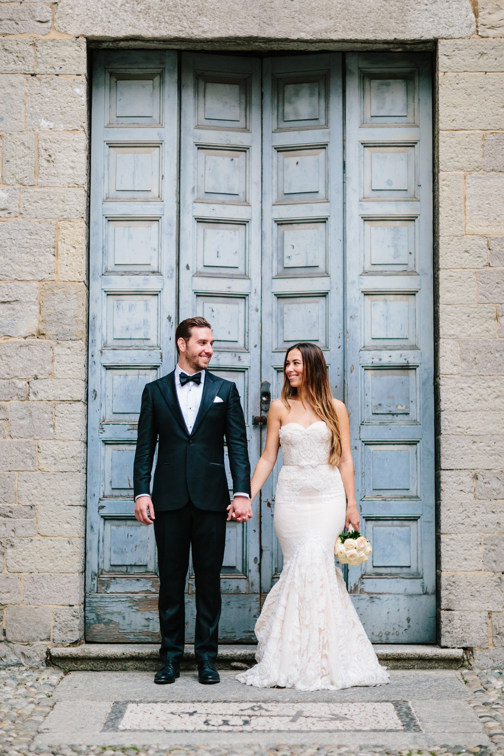 Gorgeous Lake Como Wedding by Studio 1208 89