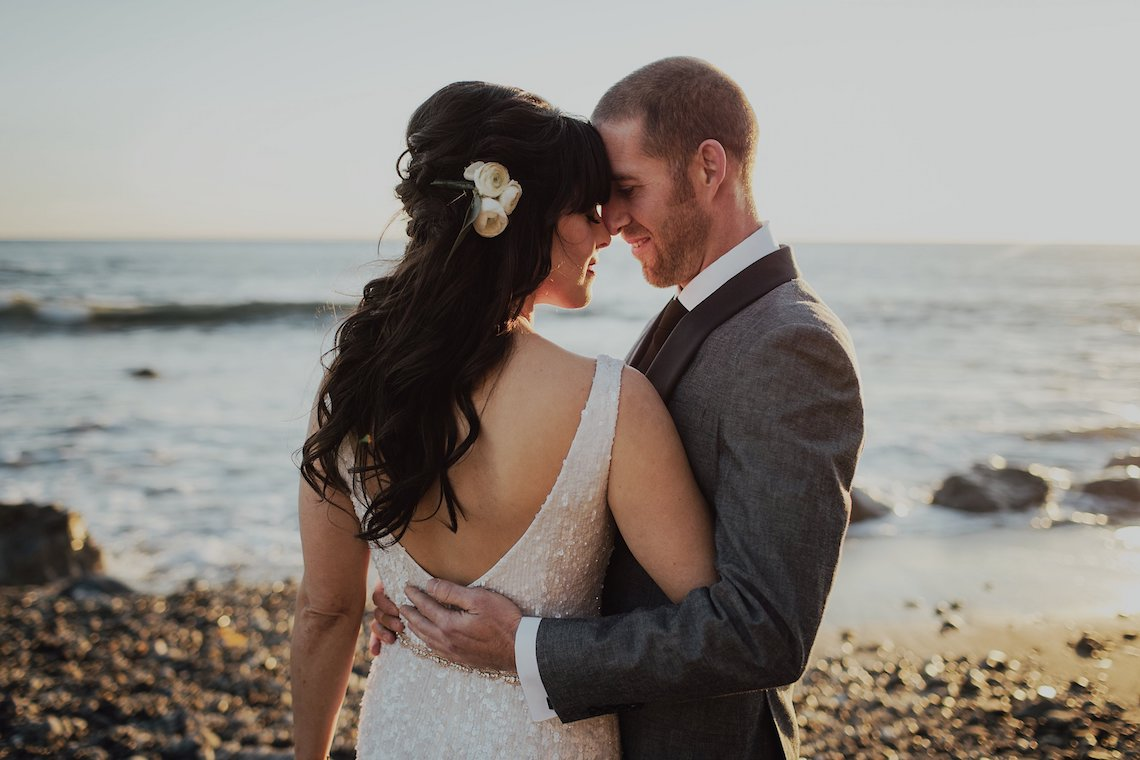 Gorgeous New Year's Eve Wedding by Logan Cole Photography and Seven Stems 25