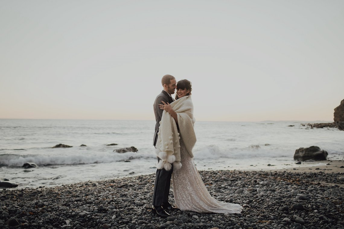 Gorgeous New Year's Eve Wedding by Logan Cole Photography and Seven Stems 4