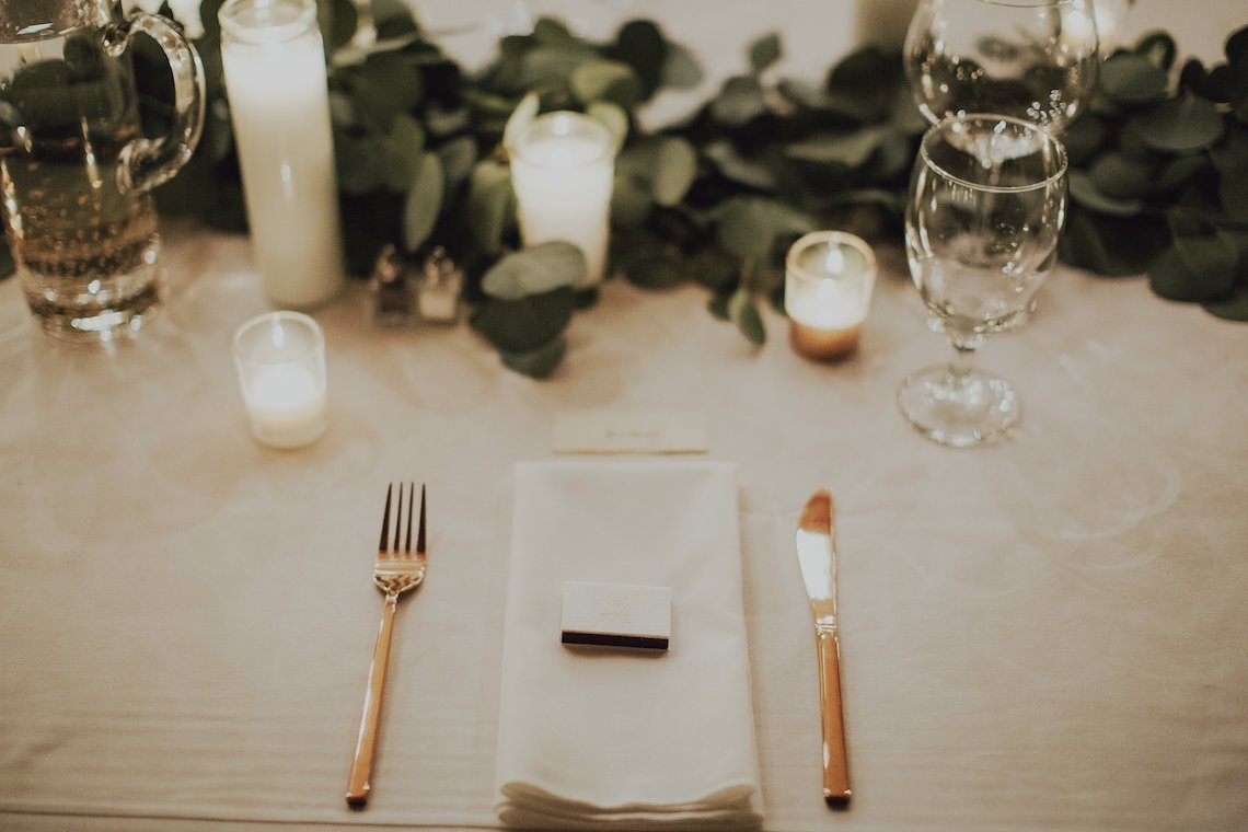 Gorgeous New Year's Eve Wedding by Logan Cole Photography and Seven Stems 46