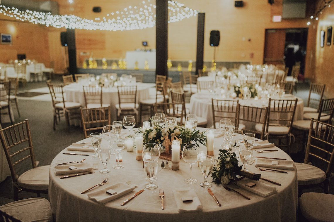 Gorgeous New Year's Eve Wedding by Logan Cole Photography and Seven Stems 48