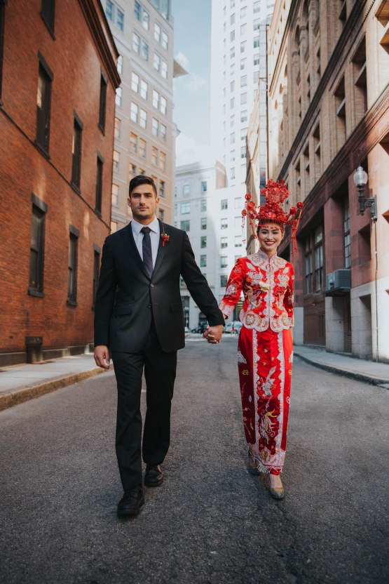 Multicultural Wedding Inspiration by Wedding Tam Photography 36