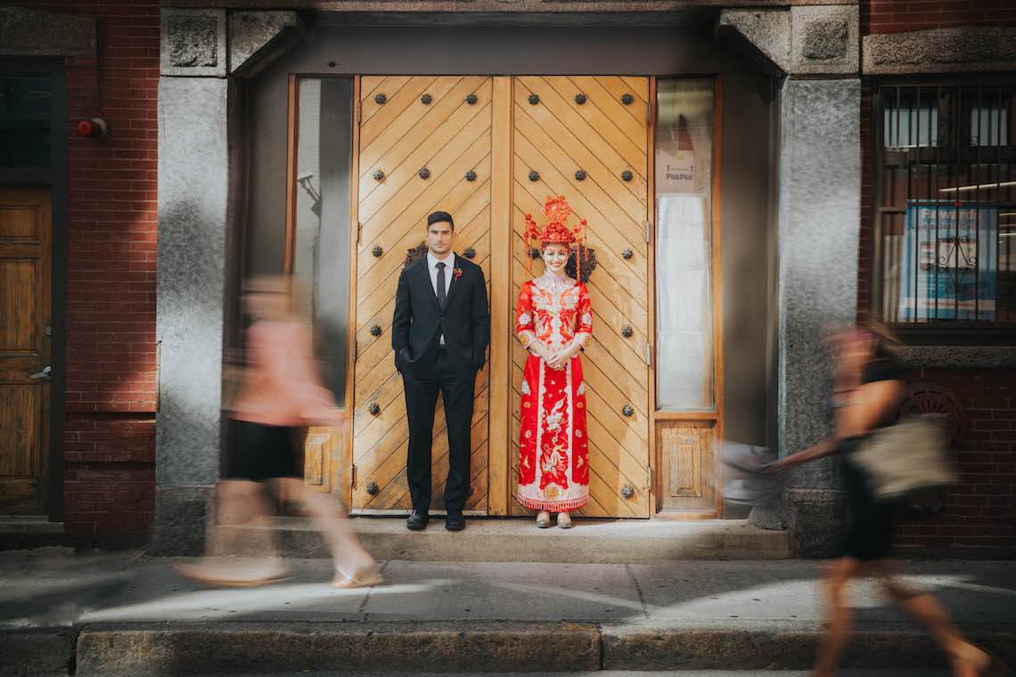 Multicultural Wedding Inspiration by Wedding Tam Photography 37
