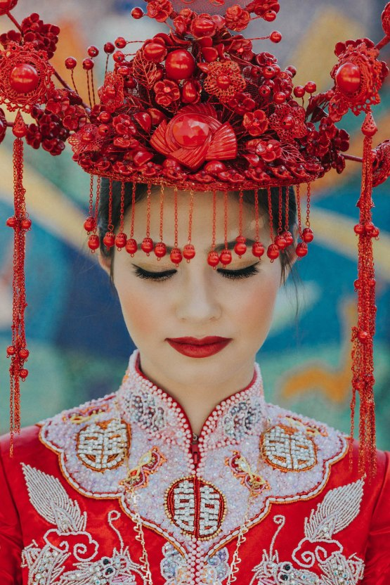 Multicultural Wedding Inspiration by Wedding Tam Photography 38