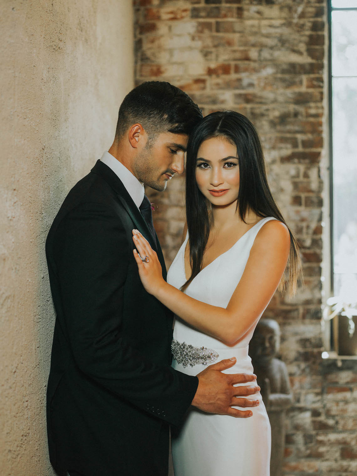 Multicultural Wedding Inspiration by Wedding Tam Photography 4