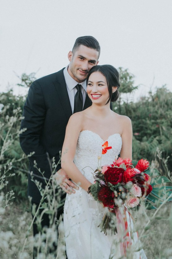 Multicultural Wedding Inspiration by Wedding Tam Photography 40