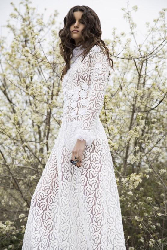 Nevenka Wedding Dress 2