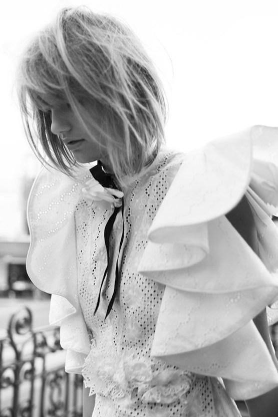 Nevenka Wedding Dress 3