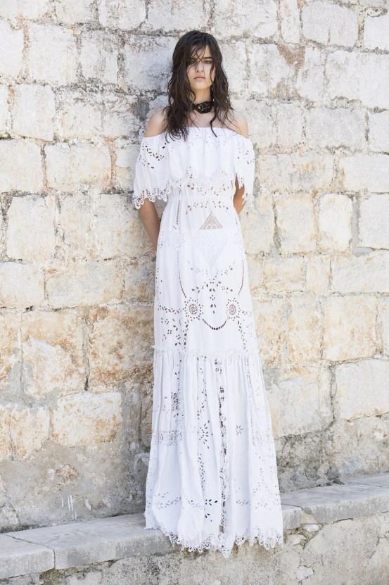 Nevenka Wedding Dress