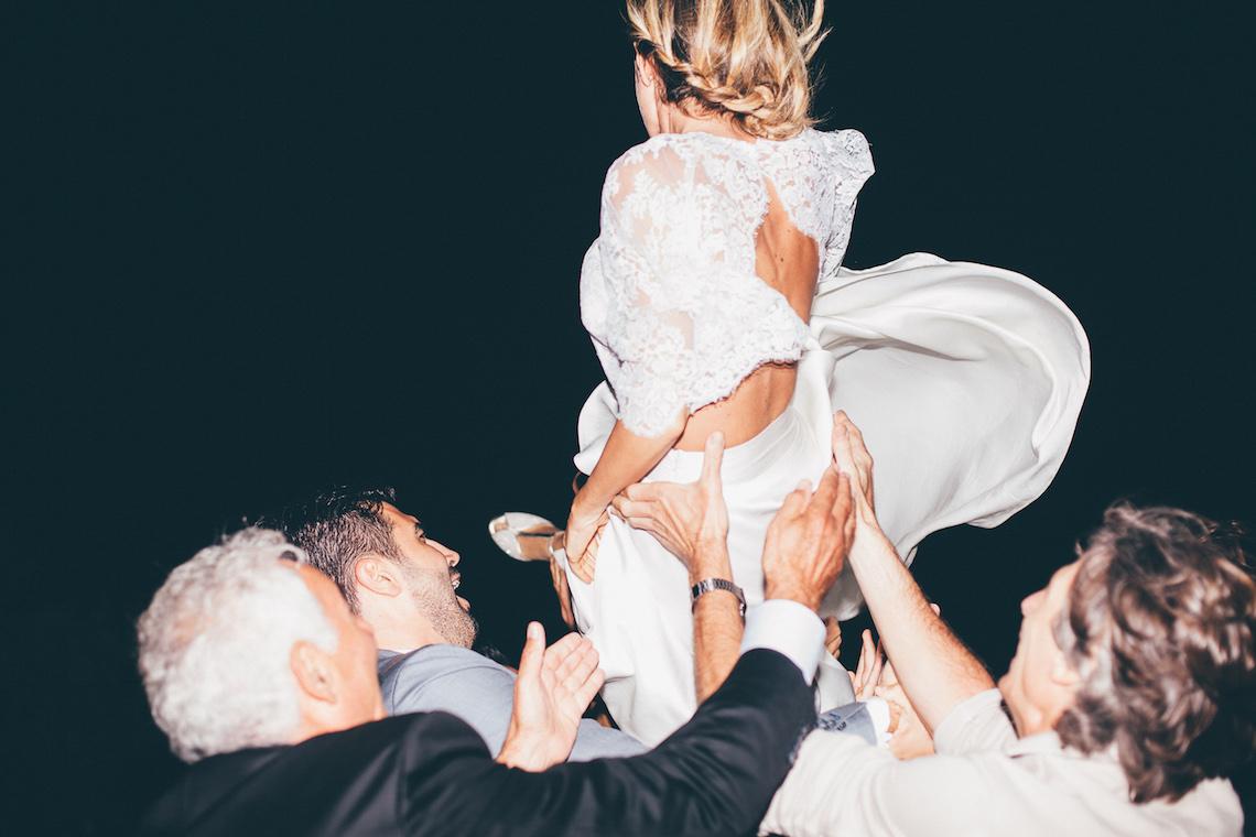 Stylish Italian Wedding by Elisabetta Riccio 29