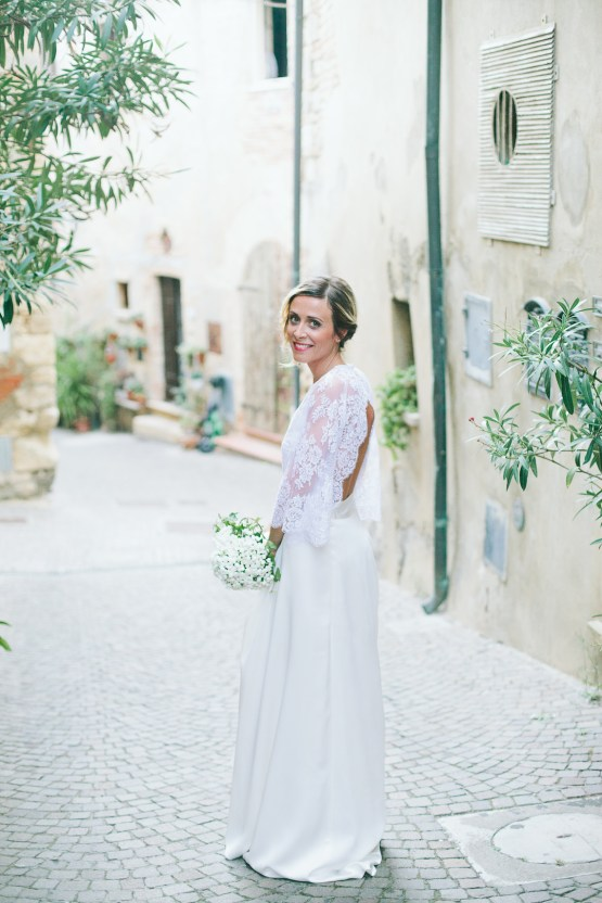 Stylish Italian Wedding by Elisabetta Riccio 36