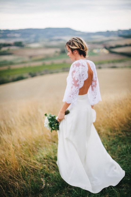 Stylish Italian Wedding by Elisabetta Riccio 45