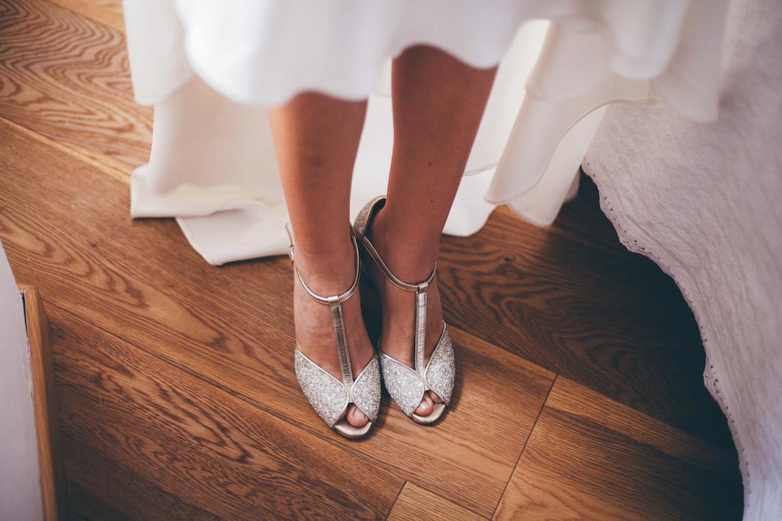 Stylish Italian Wedding by Elisabetta Riccio 5