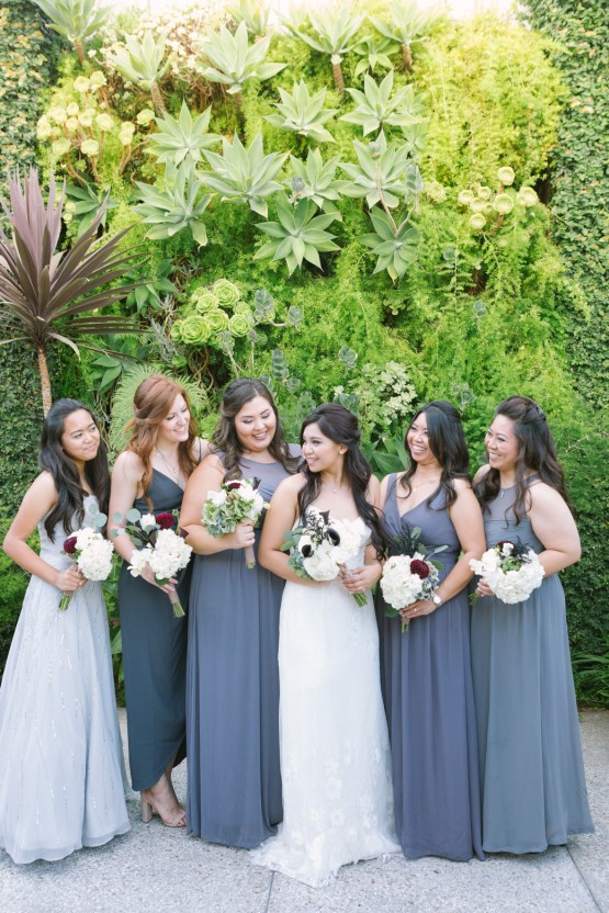 Sweet Outdoor Ceremony by Rachel Stelter Photography 14