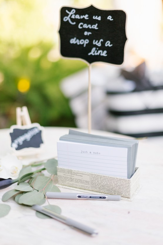 Sweet Outdoor Ceremony by Rachel Stelter Photography 19