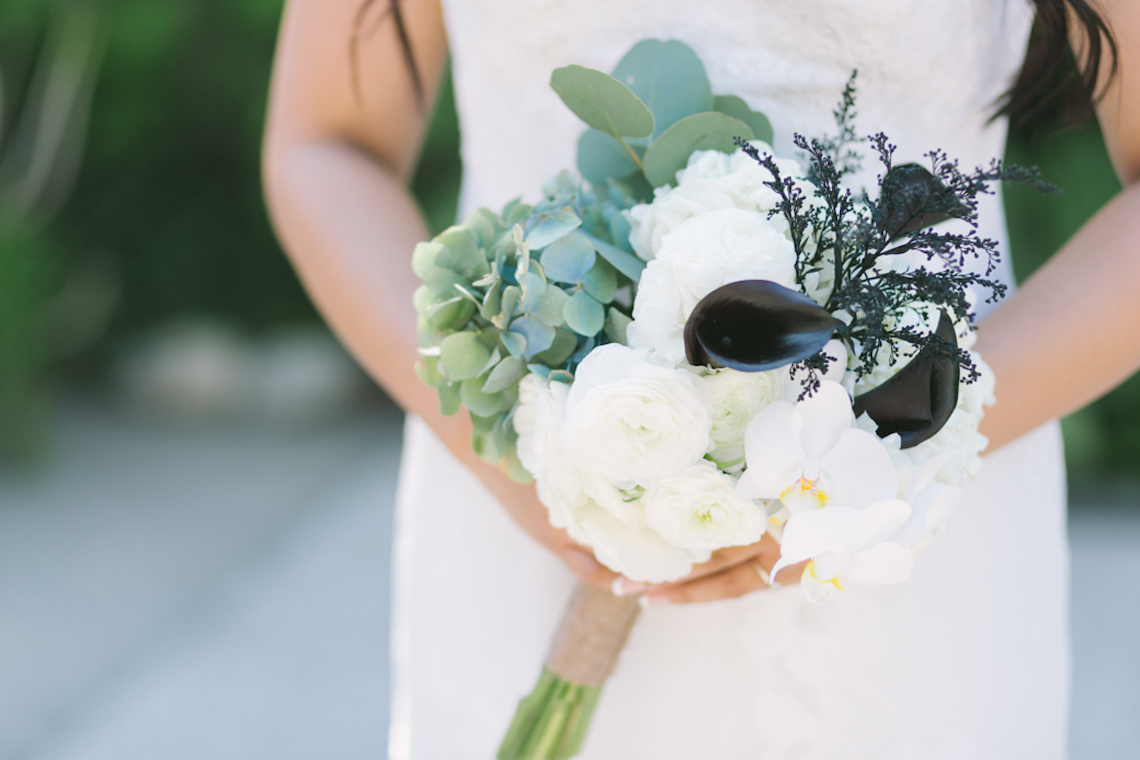 Sweet Outdoor Ceremony by Rachel Stelter Photography 45