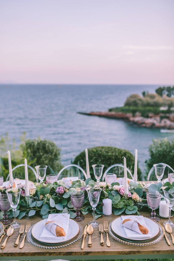 Wedding Inspiration from Greece by George Pahountis 23
