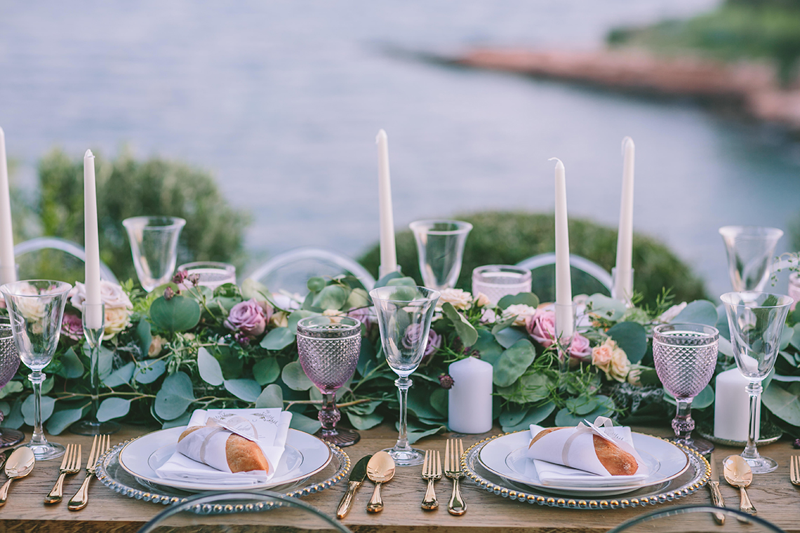 Wedding Inspiration from Greece by George Pahountis 24