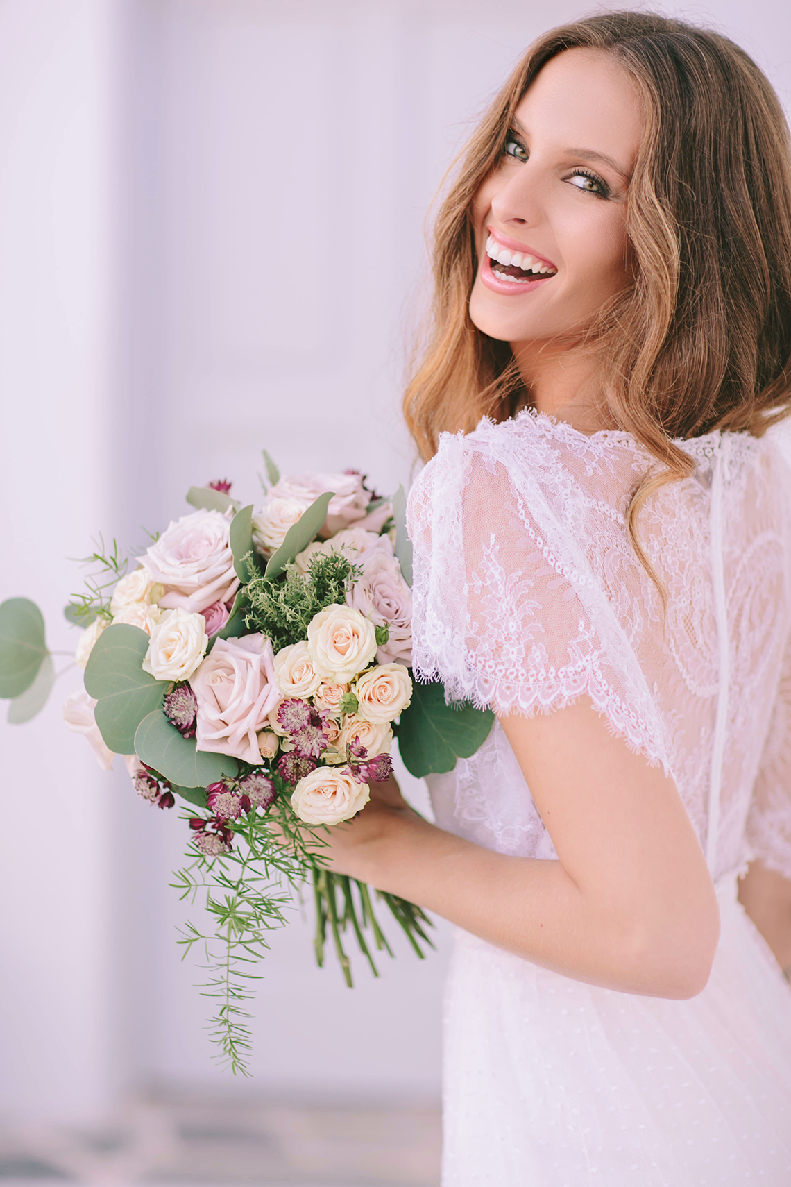 Wedding Inspiration from Greece by George Pahountis 42