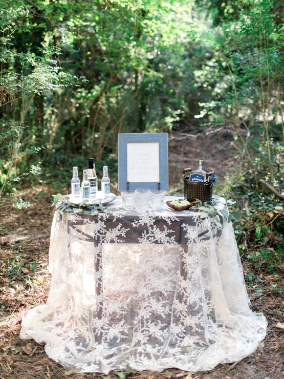 Woodland Wedding Inspiration by Molly Lichten Photography and Jamie Leigh Events 36