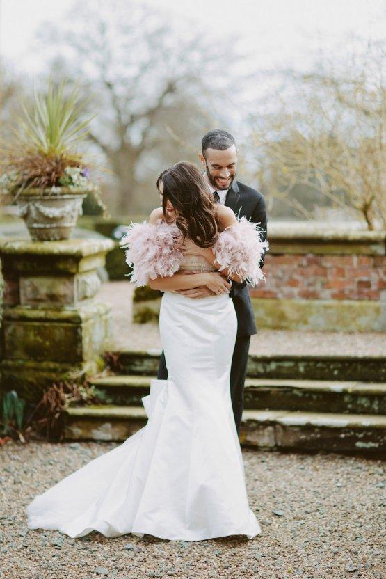 Zac Posen for David's Bridal by David Jenkins Photography and Pocketful of Dreams 42