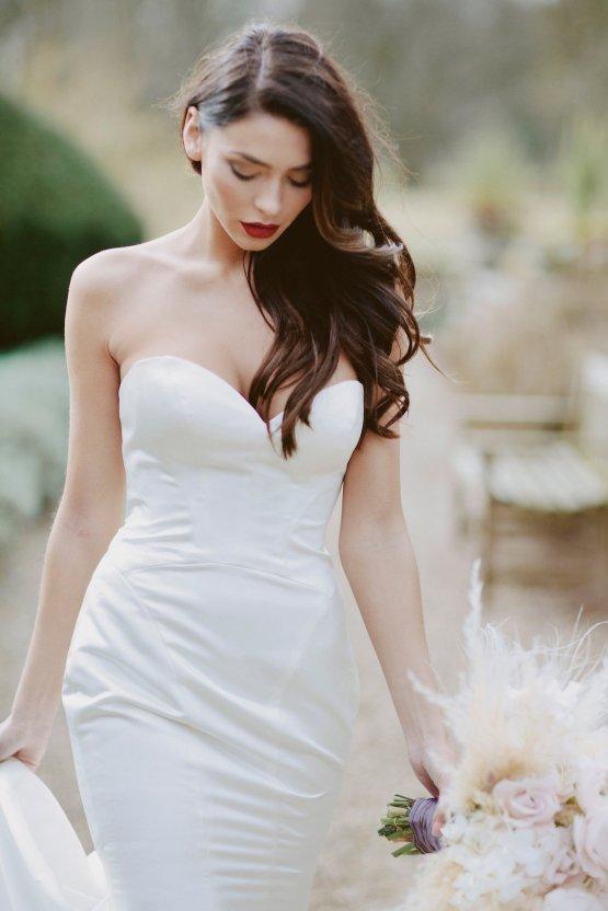 Zac Posen for David's Bridal by David Jenkins Photography and Pocketful of Dreams 48