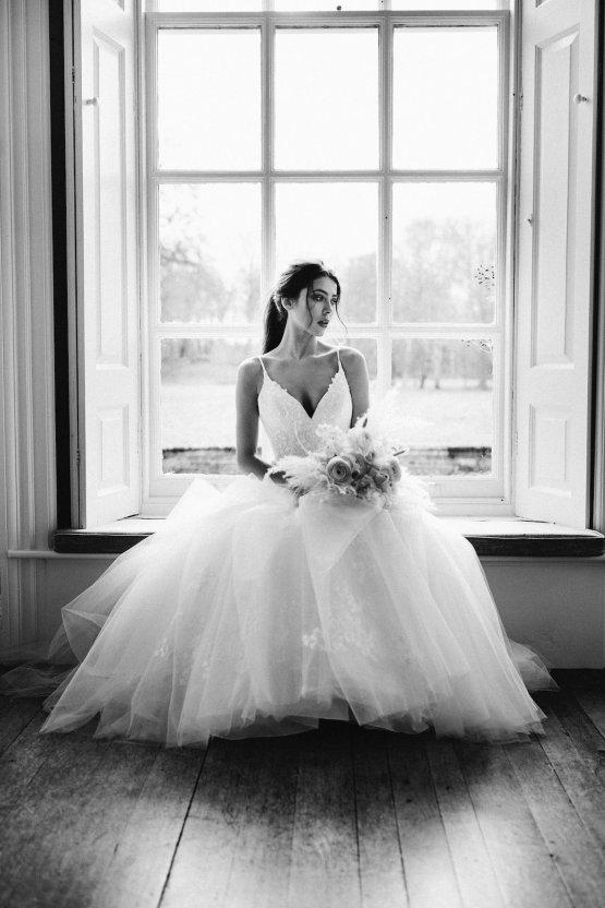 Zac Posen for David's Bridal by David Jenkins Photography and Pocketful of Dreams 74