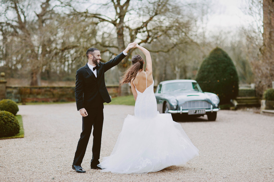 Zac Posen for David's Bridal by David Jenkins Photography and Pocketful of Dreams 79