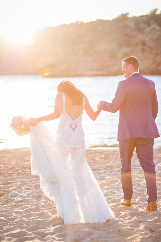 Colourful Ibiza Wedding by Gypsy Westwood Photography 18
