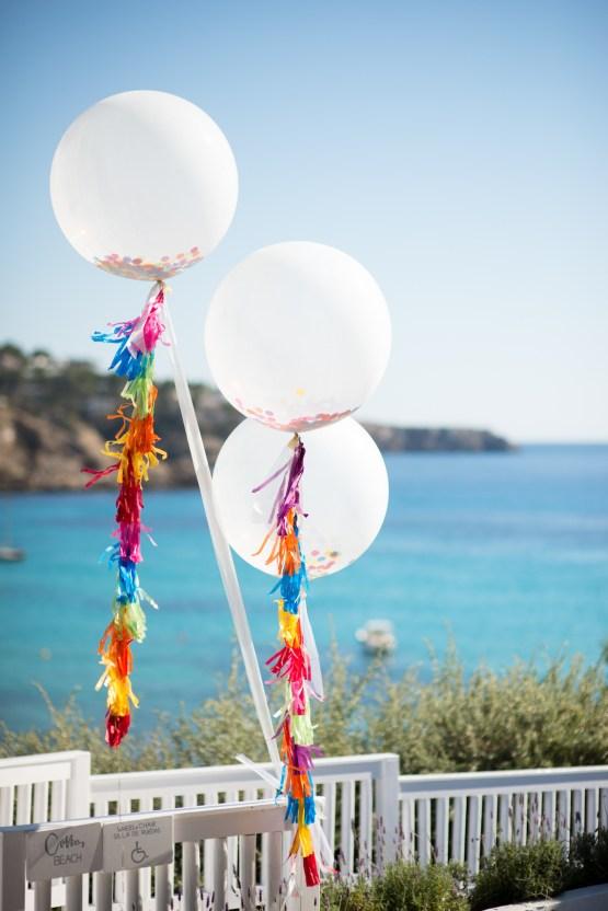 Colourful Ibiza Wedding by Gypsy Westwood Photography 30