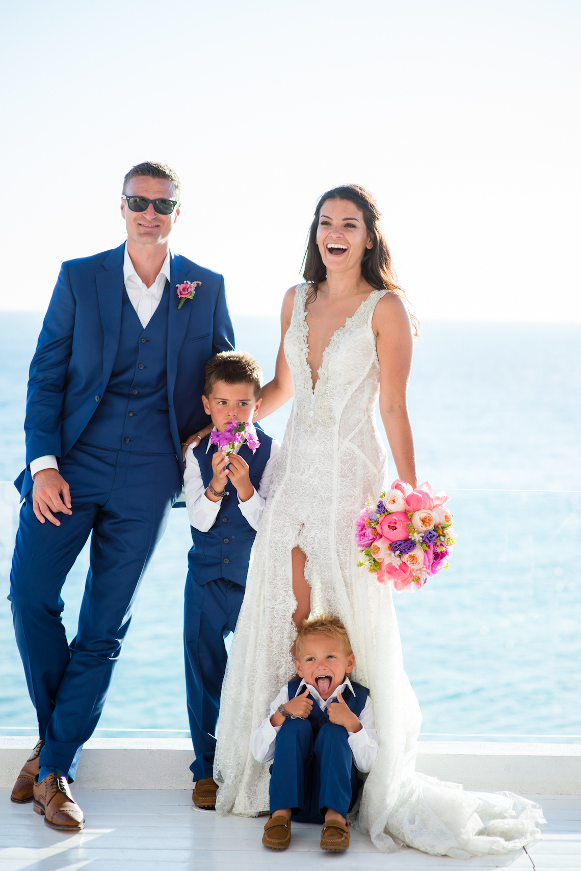 Colourful Ibiza Wedding by Gypsy Westwood Photography 39
