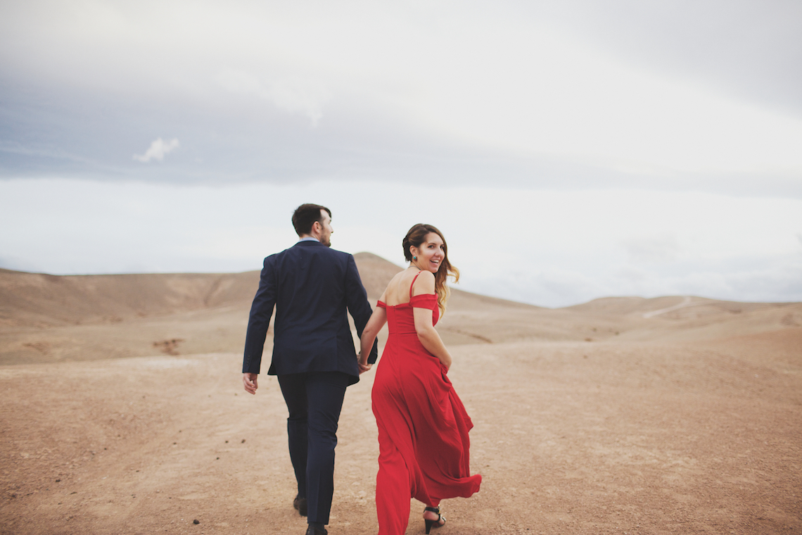 Cool Elopement by Claire Eliza Photography 18