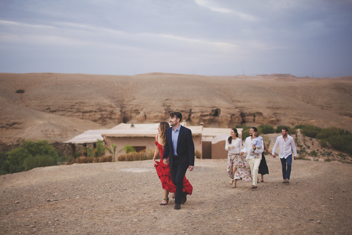Cool Elopement by Claire Eliza Photography 52
