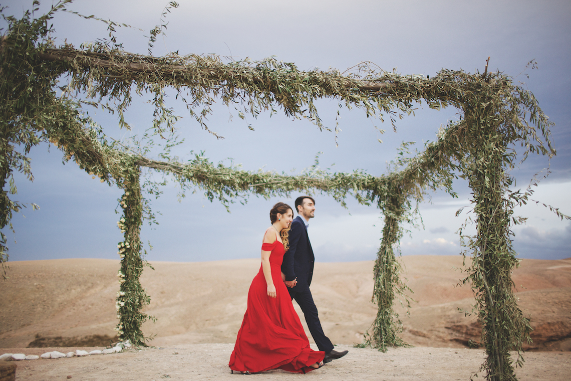 Cool Elopement by Claire Eliza Photography 53