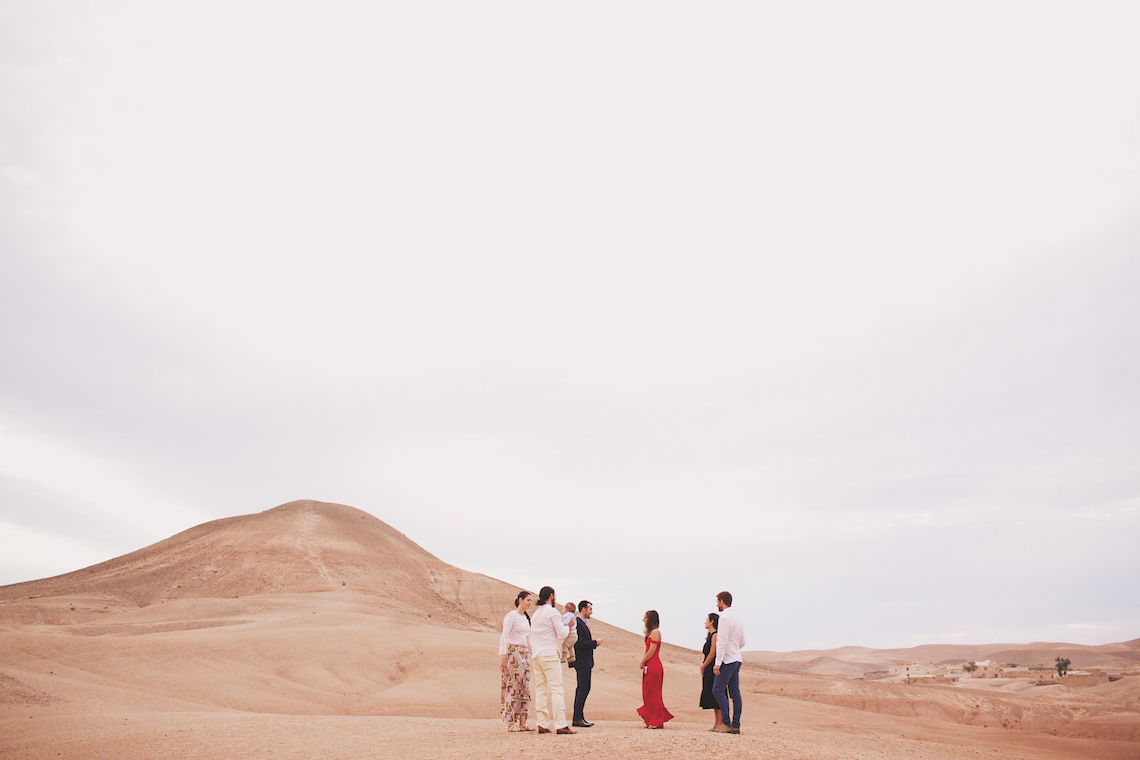 Cool Elopement by Claire Eliza Photography 58